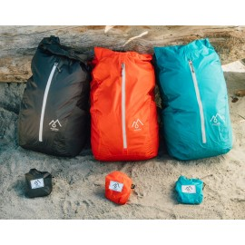 Sea to Sky - Waterproof Backpack