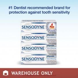 Sensodyne Toothpaste Extra Whitening