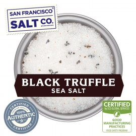 SF SALT - Black Truffle Salt