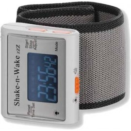 Shake N Wake vibration alarm watch