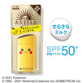Shiseido - ANESSA Pokemon Perfect UV Sunscreen
