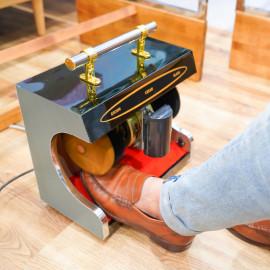 Shoe Shine Craftsman