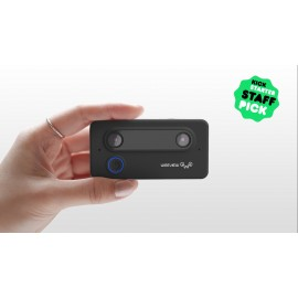 SID - 3D Storytelling Camera