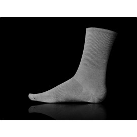 SilverAir Odorless Crew Sock