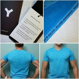 SilverAir Shirts