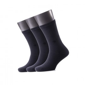 SilverSocks - Clean Crew Socks
