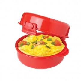 Sistema Microwave Easy Eggs