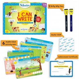 Skillmatics Educational Game