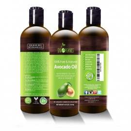 Sky Organics - Pure Avocado Oil