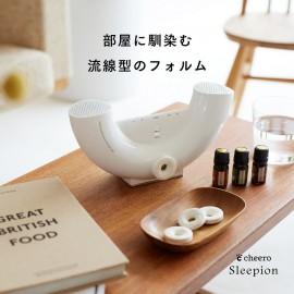 Sleepion - Induce Better Sleep
