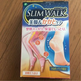 SlimWalk Legs and Heels Care Pressure Socks