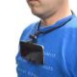 SMANECK - Smartphone neck holder