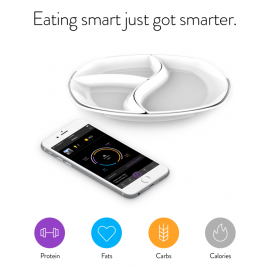 Smart Plate TopView