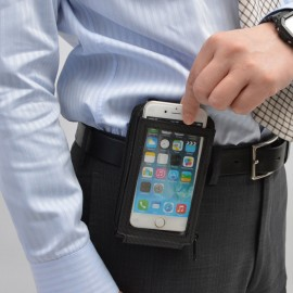 Smartphone touch bag