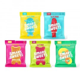 SmartSweets - Keto Friendly Gummy