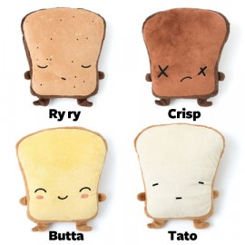 SMOKO TOAST WIRELESS HANDWARMERS
