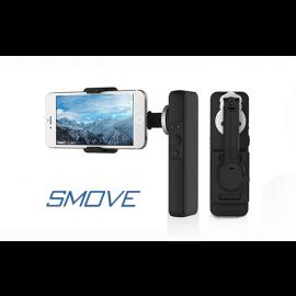 SMOVE - Smartphone Stabilizer & PowerBank