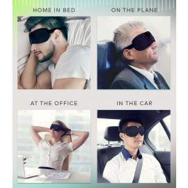Snore Circle - Anti Snoring Eye Mask