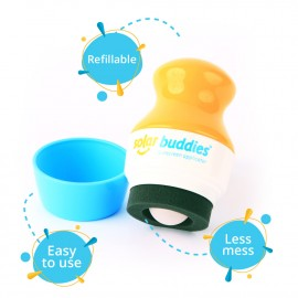 Solar Buddies - Friendly Sunscreen Applicators