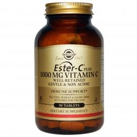 Solgar Ester-C® Vitamin C