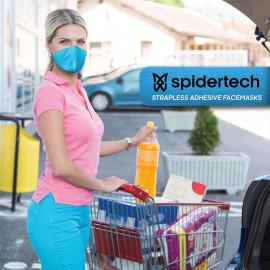SpiderTech Salon Tape Masks