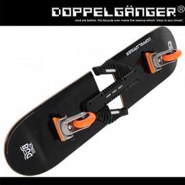 Spline Skateboard