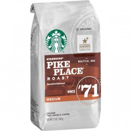 Starbucks® Roast Ground Coffee