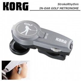 StrokeRhythm - In Ear Golf Metronome