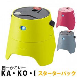 STRONTEC KA・KO・I Mosquito repellent