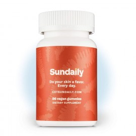 Sundaily - Daily Skin Care Gummy