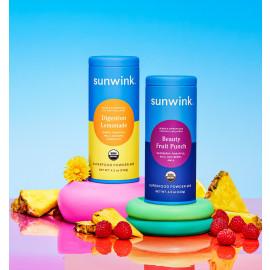 Sunwink - Superfood Powders