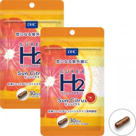 Super H2 sun citrus