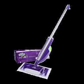 Swiffer WetJet Mop Starter Kit
