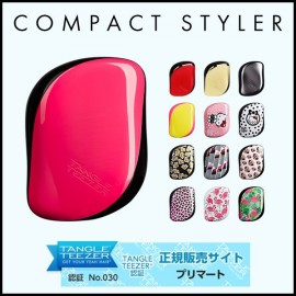 TANGLE TEEZER Compact Hair brush