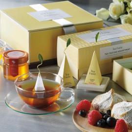 Tea Forte Tea Tasting Assortment