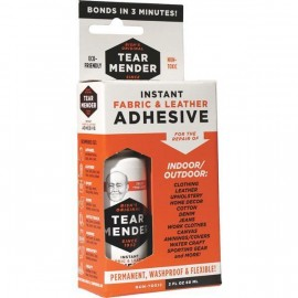 Tear Mender Instant Fabric / Leather Adhesive