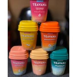 Teavana Herbal Tea
