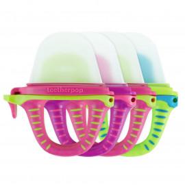 teetherpop Fillable Freezable Baby Teether