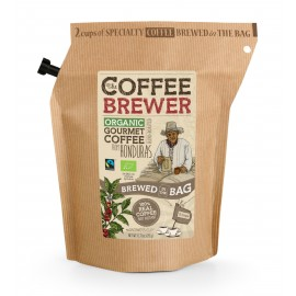 The Coffeebrewer