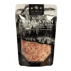 The Spice Lab Pink Himalayan Salt