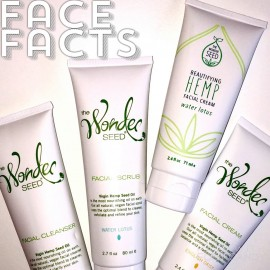 The Wonder Seed - Facial