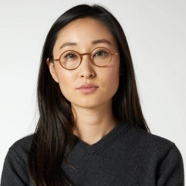 ThinOptic Frontpage Connect Reading Glasses