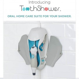 ToothShower - Complete Oral Care Solution