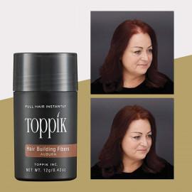 Toppik Hair Building Natural Keratin Fibers