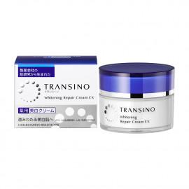 Transcino Medicated Whitening Repair Cream EX