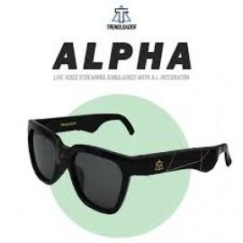 Trendloader Alpha - A.I. Powered Smart Sunglasses