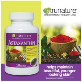 trunature® Astaxanthin