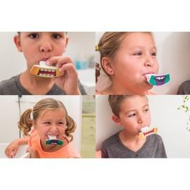 uFunbrush - Fun Toothbrush