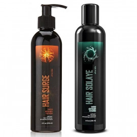 Ultrax Labs Hair Surge Hair Shampoo