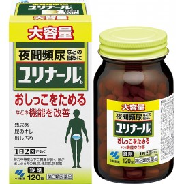 urinal b - pollakiuria